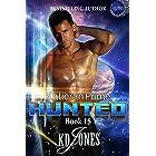 Hunted: Katieran Prime (Katieran Prime Series Book 15)