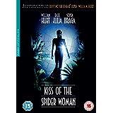 Kiss Of The Spider Woman [Edizione: Regno Unito] [Import anglais]