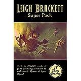 Leigh Brackett Super Pack (Positronic Super Pack Book 47)