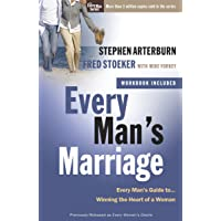 Every Man's Marriage: An Every Man's Guide to Winning the He…