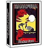 花札トランプ HANAFUDA Playing Cards 抗菌 プラスチック 丸洗いOK