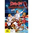 Scooby-Doo and The Gourmet Ghost (DVD)