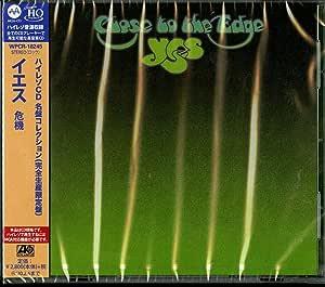 危機(MQA-CD/UHQCD)(完全生産限定盤)