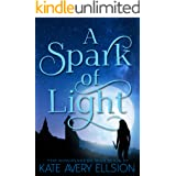 A Spark of Light (The Kingmakers' War Book 10)