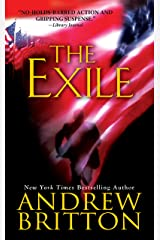 The Exile (A Ryan Kealey Thriller Book 4) Kindle Edition