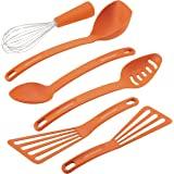 Rachael Ray™ Tools 6-Piece Tool Set, Orange