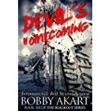 Devil's Homecoming: A Post Apocalyptic Emp Survival Fiction Series: 6