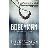 Bogeyman (English Edition)