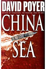 China Sea: A Thriller (Dan Lenson Novels Book 6) Kindle Edition