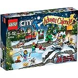レゴ (LEGO) シティ レゴ (LEGO)(R)シティ アドベントカレンダー 60099