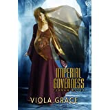 Imperial Governess (Terran Reset Book 1)