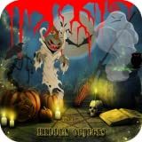 Hidden Objects Halloween Scary Night