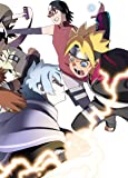 BORUTO-ボルト- NARUTO NEXT GENERATIONS  DVD-BOX 5