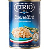 Cirio Canellini Beans, 400g