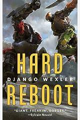 Hard Reboot Kindle Edition