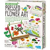4M Pressed Flower Art Kit