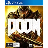 Doom - PlayStation 4
