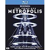 Complete Metropolis / [Blu-ray] [Import]
