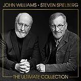 John Williams & Steven Spielberg: Ultimate Collection (3Cd/1Dvd)