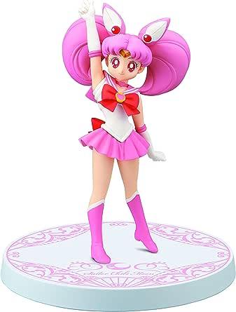 美少女戦士セーラームーン Girls Memories figure of SAILOR CHIBI MOON セーラーちびムーン フィギュア