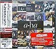 グレイテスト・ヒッツ-ジャパニーズ・シングル・コレクション-