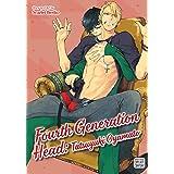 Fourth Generation Head: Tatsuyuki Oyamato: Volume 1