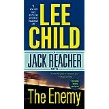 Enemy: A Jack Reacher Novel: 08
