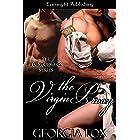 The Virgin Proxy (The Conquerors Book 2)