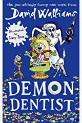 Demon Dentist Kindle Edition