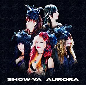 【Amazon.co.jp限定】AURORA【特典:ポストカード付】
