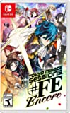Tokyo Mirage Session #FE Encore(輸入版:北米)- Switch