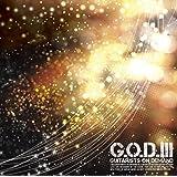 G.O.D.III
