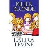 Killer Blonde: 3
