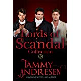 Lords of Scandal: Boxed Set One