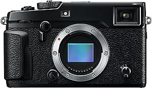 FUJIFILM ミラーレス一眼カメラ X-Pro2 ボディ X-Pro2