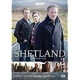 Shetland: Season Five (DVD)