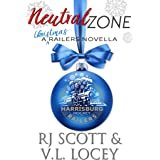 Neutral Zone: A Railers Christmas Story (Harrisburg Railers Series Book 7)