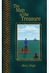 The Map is the Treasure (Vampires Don't Belong in Fairy Tales Book 2) Kindle Edition
