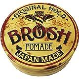 BROSH(ブロッシュ) BROSH mini ORIGINAL POMADE 40g
