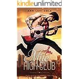 Mile High Club: A Rockstar Romance Insta Love Series
