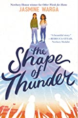 The Shape of Thunder Kindle Edition