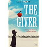The Giver (Essential Modern Classics) (The Quartet Book 1)