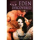 Eden Discovered (Eden Series: Naralina Book 3)