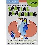 Kindergarten Spatial Reasoning (Kumon Thinking Skills Workbooks)