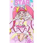 プリキュア iPhone(640×960)壁紙 スター☆トゥインクル キュアスター