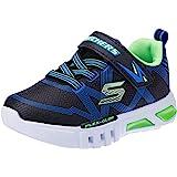 Skechers Flex-Glow Boys Sneakers
