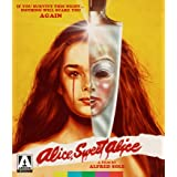 Alice, Sweet Alice (Special Edition) [Blu-ray]