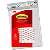 Command GP023-20NA Value Pack Refill Strips, Large, White