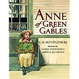Anne Of Green Gables: 01