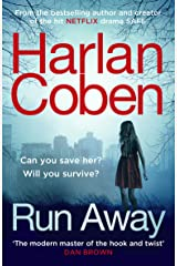 Run Away: from the #1 bestselling creator of the hit Netflix series The Stranger Kindle Edition